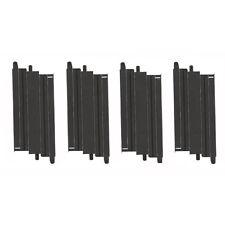 "Micro Scalextric 1:64 PISTA RICAMBI-G103 / l7551 - 6 ""tangente corta x 4"