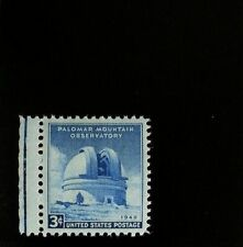 1948 3c Palomar Mountain Observatory, San Diego Scott 966 Mint F/VF NH