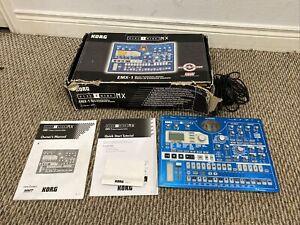 KORG Electribe EMX-1 Music Production Station
