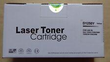 #) cartouche toner laser toner cartridge compatible  DELL D1250Y jaune