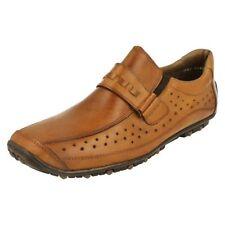 Zapatos informales de hombre Rieker color principal marrón