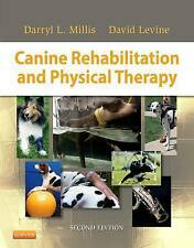 Canine Rehabilitation and Physical Therapy by Elsevier Health Sciences (Hardback, 2013)