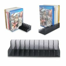 Game Card Box CD Disk Solid Stand Holder Storage Rack For PS4/PS4 SLIM/PS4 PRO