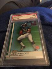 2009 Finest LeSean McCoy Rc