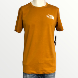 The North Face Citrine Men's T-Shirt Large