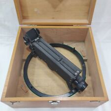 Tamaya Azimuth Device with Binocular for Marine Compass. Made in Japan