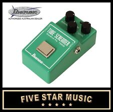 IBANEZ TS808 TUBE SCREAMER OVERDRIVE GUITAR EFFECTS PEDAL NEW TS 808