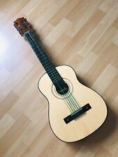 Gitarre Kindergitarre Marke Mundia 6 Seiten