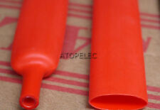 4MM-52MM Adhesive Lined 4:1 Heat Shrink Tubing Dual-wall Waterproof Wrap Wire
