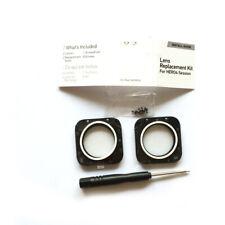 Original GoPro HERO 4 5 Session Lens Replacement Kit ARLRK-001 Pack