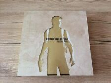 Uncharted Collection Press Kit Edition RARE №919/2150 + Press Items