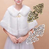 Women Fashion Duck Clip Pin Clasp For Cardigan Shawl Collar Sweater Scarf