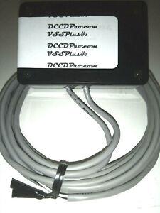 DCCDPro Vehicle Speed Sensor - VSS Generator (VSSPlus)