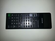 SONY TAPE/CD/TUNER/EQ Remote RM-S150 Tested Works Great! #20
