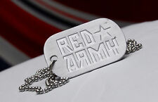 Red Army Dog Tags