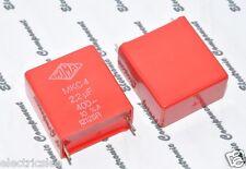 2pcs - WIMA MKC4 2.2uF (2.2µF 2,2uF) 400V 10% pich:27.5mm Capacitor