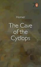 The Cave of the Cyclops (Pocket Penguins 70's), Homer