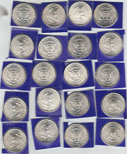 2009 P  Kennedy Half Dollar ROLL STILL IN Mint Plastic  20 Satin COINS