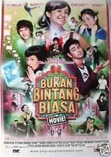 BUKAN BINTANG BIASA INDONESIAN MOVIE POSTER-Raffi Ahmad