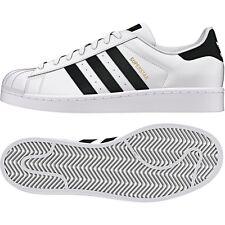 adidas Originals Superstar Foundation wei�Ÿ/schwarz [C77124]