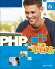 PHP for Teens, Maneesh Sethi, New Book