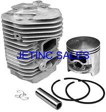 Cylinder & Piston Kit Fits Stihl Ts 760 075 076