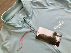 Rapha Core Short Sleeve Cycling Jersey Mens Medium