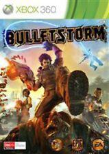 Bulletstorm Xbox 360 Game USED