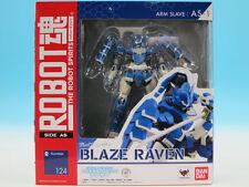 Robot Spirits Full Metal Panic! AS-1 Blaze Raven Action Figure Bandai