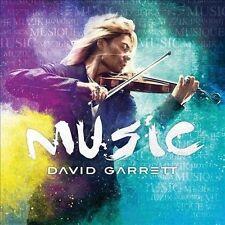 NEW Music (Audio CD)
