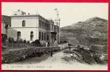 06 - LA TURBIE Righi et le Mont Agel