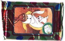 BOOSTER de cartes de CONTES pour ENFANT ( 7 Cartes ) 7 CARDS STORY