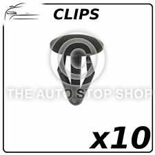 Clips Toyota Range: Agya - Hiace Part Number: 11770 Pack of 10 In Plastic Bag