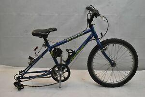 "2008 Specialized Hardrock 20"" Kids MTB Bike Hardtail Rigid Canti Steel Charity!!"