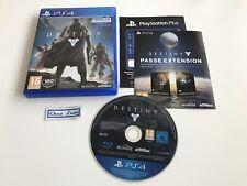Destiny - Sony PlayStation PS4 - PAL FR