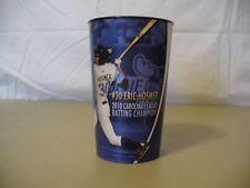 Wilmington Blue Rocks Collectors Cup  - Eric Hosmer - 2015 - NICE