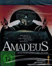 BLU-RAY - Amadeus - F. Murray Abraham & Tom Hulce