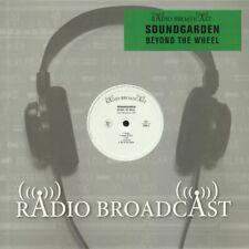 Soundgarden - Beyond The Wheel Radio Broadcast VINYL LP RB02