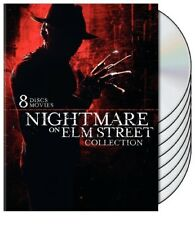 A Nightmare on Elm Street Collection [New DVD] Gift Set, Subtitled, Widescreen