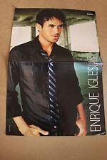 Poster #583 Enrique Iglesias / Fergie