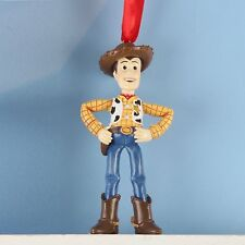 Disney Woody From Toy Story  Christmas Hanging Decoration XM3294
