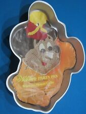 WILTON - PARTY PAN - MICKEY MOUSE - NOS