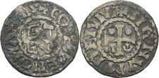 Denier 1015-1036 Frankreich, Maine Herbert I., 1015-1036, Silber #CXH227