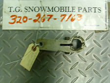 98 Skidoo Formula S 380 Fan Right Steering Spindle Arm