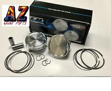 Polaris RZR XP900 XP 900 93mm Stock Bore Cylinder 11.5:1 CP Carrillo Pistons Kit
