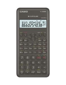 Genuine Casio FX-350MS 2nd edition Scientific Calculator For School Calculator