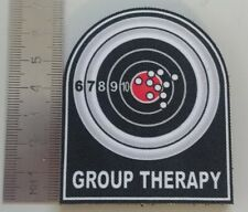 IPSC - GROUP THERAPY FABRIC PATCH - COLORED
