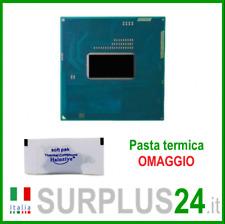 CPU INTEL i7-4702MQ Mobile 2.20GHZ 6M SR15J Socket G3 x Laptop Notebook