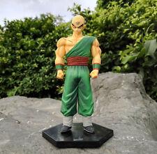 New DragonBall Tien Shinhan Action Figure Dragon Ball Z Toy Figures New Figurine