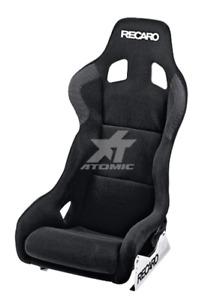 RECARO Race seat Profi SPG XL black FIA approved 070.86.0578